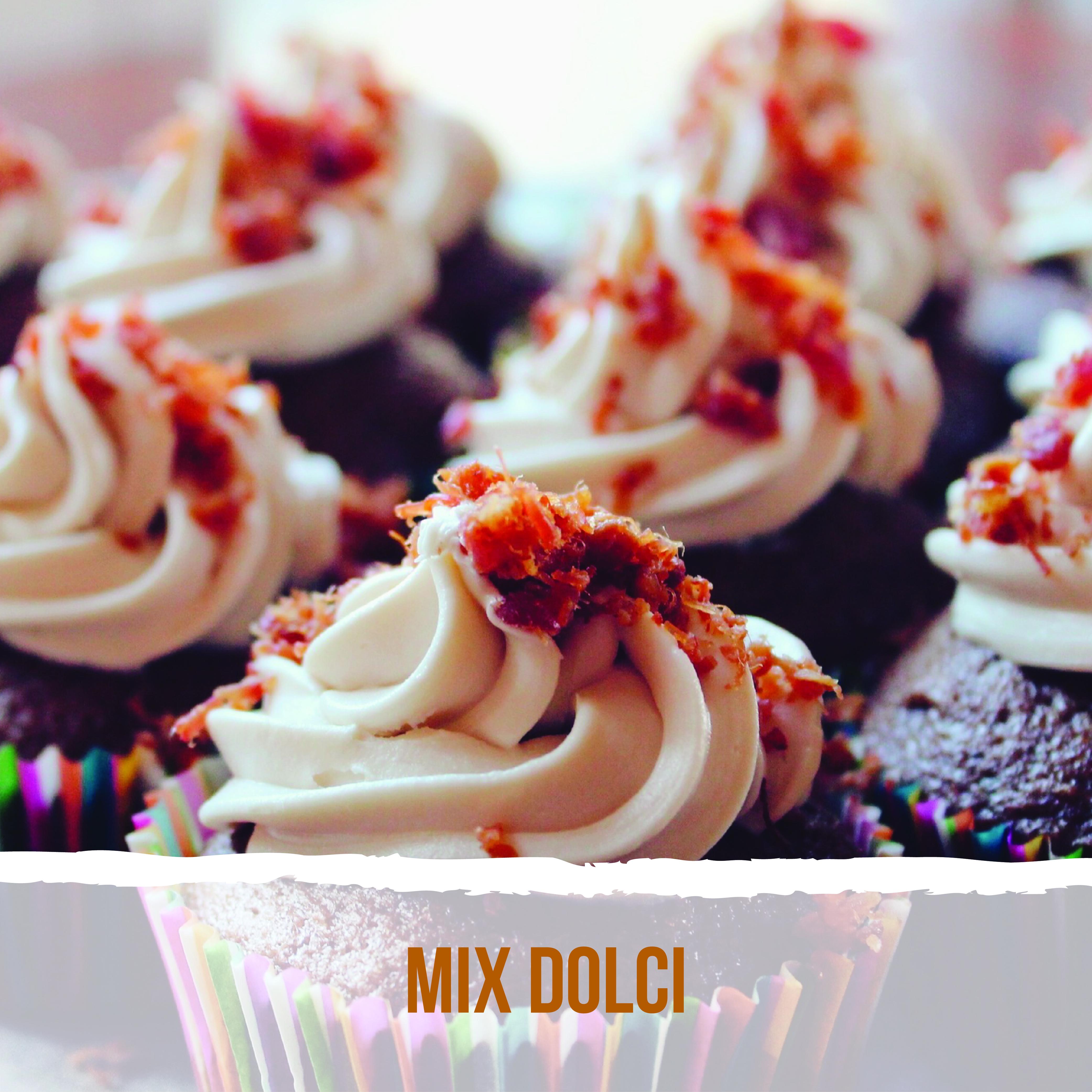 Mix per dolci