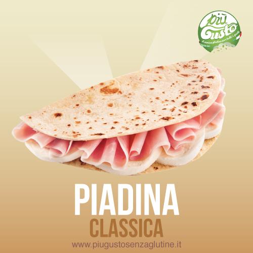 Piadina Classica