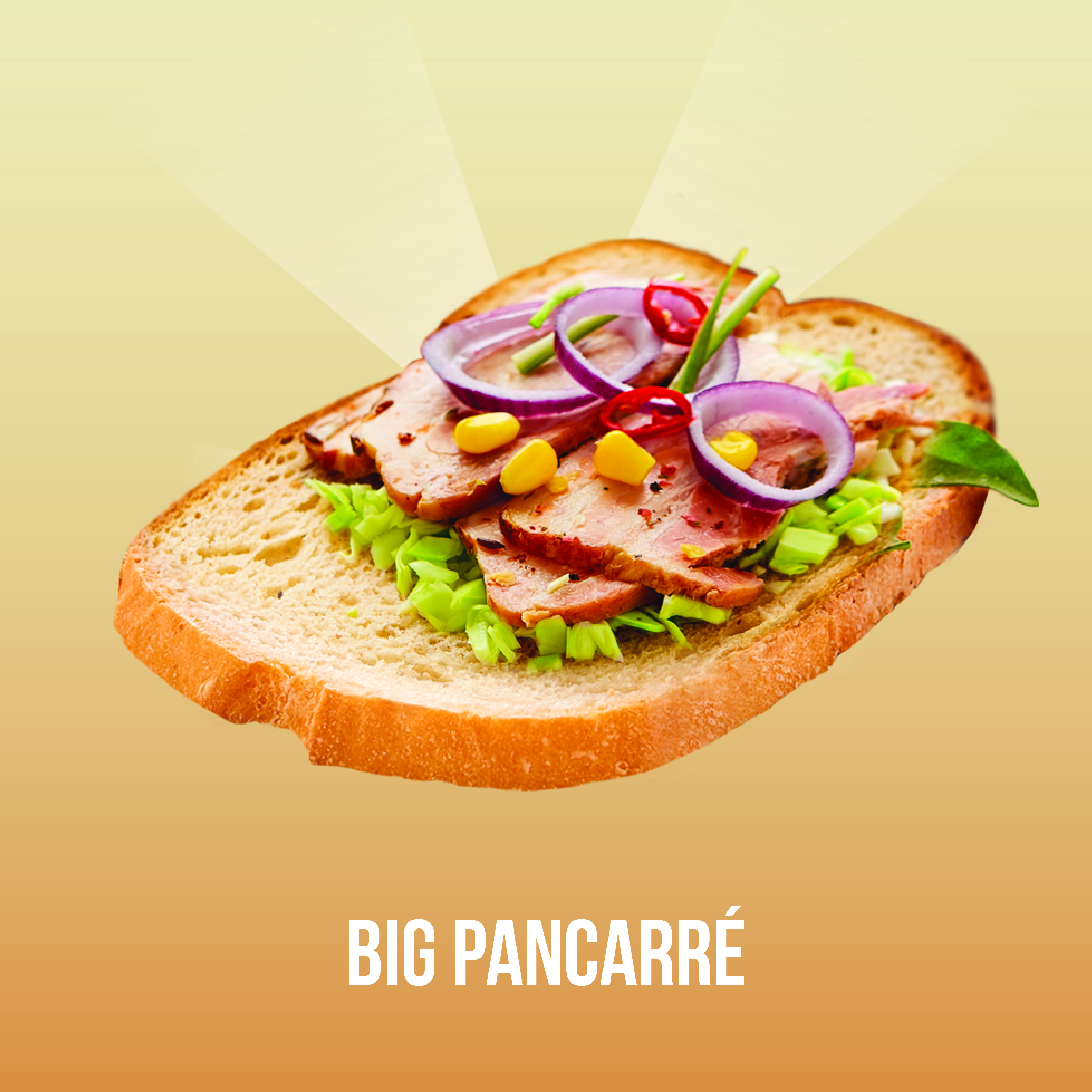 Big Pancarrè